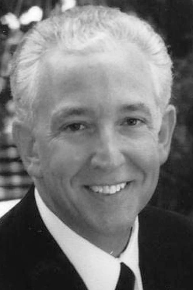 John Burgio Headshot